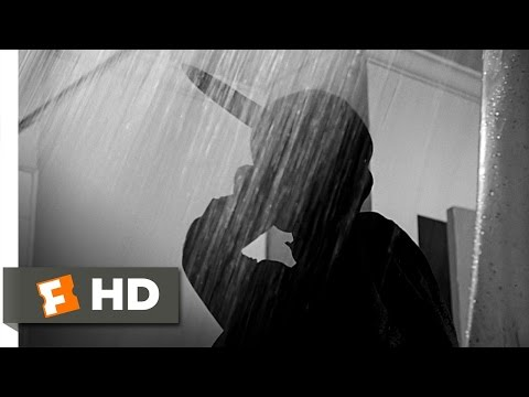 The Shower – Psycho (5/12) Movie CLIP (1960) HD