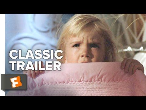 Poltergeist (1982) Official Trailer – JoBeth Williams, Craig T. Nelson Horror Movie HD