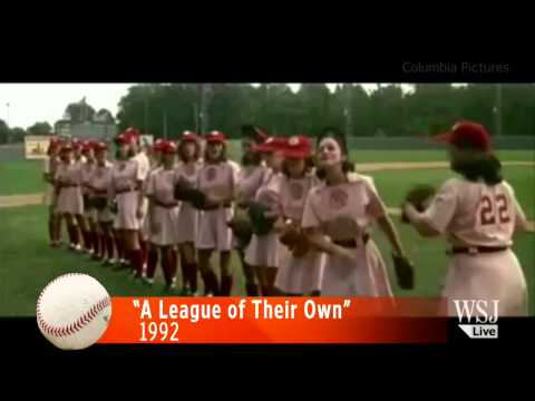 Baseball & the Movies  Classic Clips   Video Dailymotion