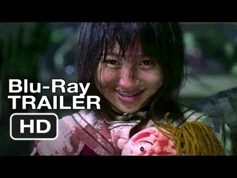 Battle Royale Official Blu-Ray Trailer – Cult Classic Movie (2000)