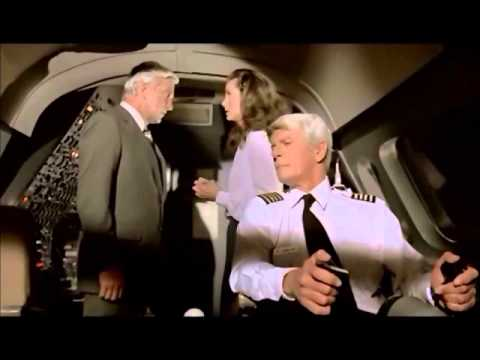 Airplane The Movie – Funny Clips