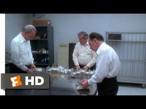 Casino (2/10) Movie CLIP – The Count Room (1995) HD