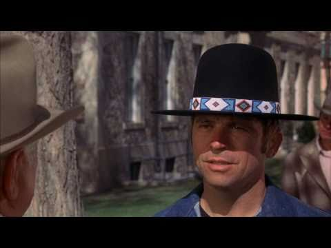 Billy Jack RIGHT FOOT Wops Posner's Face (1080p HD) Billy Jack Classic Clips