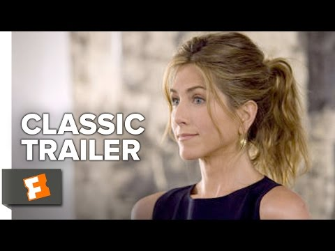 The Break-Up (2006) Official Trailer – Jennifer Aniston, Vince Vaughn Movie HD