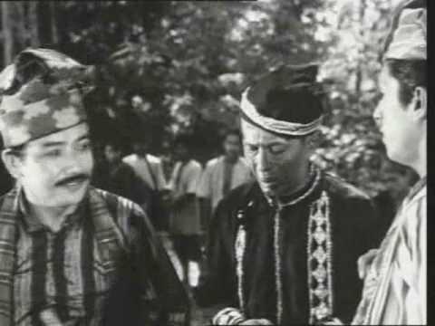 Clips of Classic Malay Films – Veteran Artistes @ PANGGONG SANDIWARA