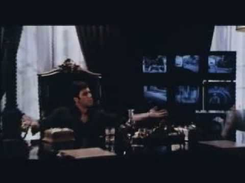 Scarface – Classic Clips – Movie Trailer
