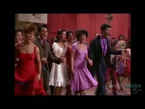 Top 10 Dance Scenes in Dance Movies