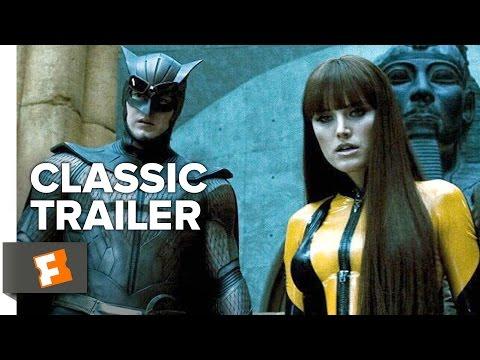 Watchmen (2009) Official Trailer – Zac Snyder Superhero Movie HD