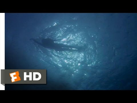 Chrissie's Last Swim – Jaws (1/10) Movie CLIP (1975) HD