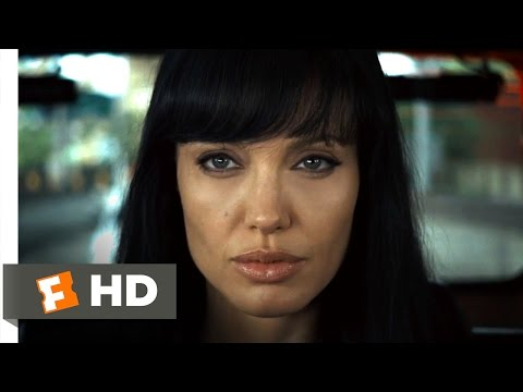 Salt (2010) – My Name is Evelyn Salt Scene (5/10) | Movieclips