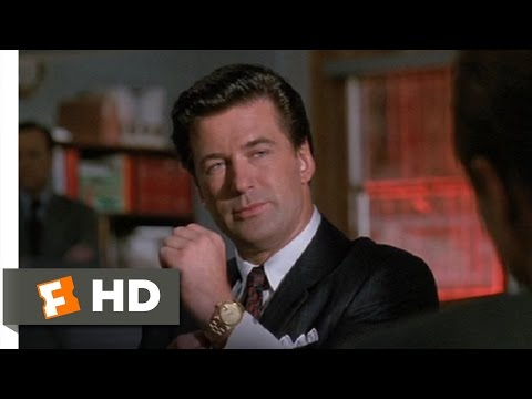 Always Be Closing – Glengarry Glen Ross (2/10) Movie CLIP (1992) HD