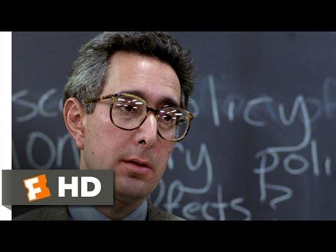 Bueller? – Ferris Bueller's Day Off (1/3) Movie CLIP (1986) HD