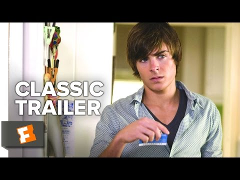 17 Again (2009) Official Trailer – Zac Efron, Matthew Perry Movie HD