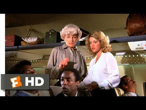 I Speak Jive – Airplane! (5/10) Movie CLIP (1980) HD