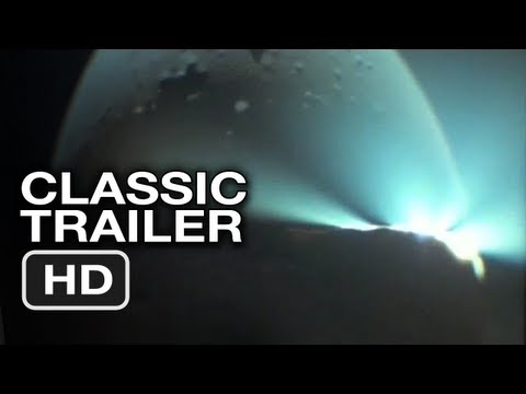 Alien Trailer HD (Original 1979 Ridley Scott Film) Sigourney Weaver