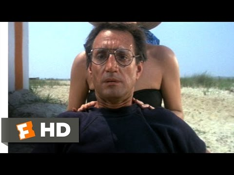 Jaws (2/10) Movie CLIP – Get Out of the Water (1975) HD