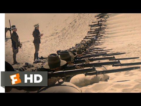 Gallipoli (2/8) Movie CLIP – Reunited (1981) HD