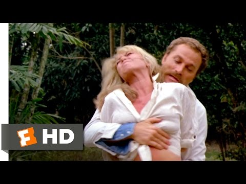 Enter the Ninja (4/13) Movie CLIP – Seeing an Old Friend (1981) HD