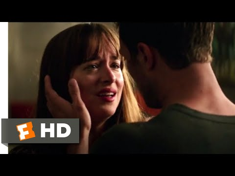 Fifty Shades Darker (2017) – Miss Me? Scene (8/10) | Movieclips