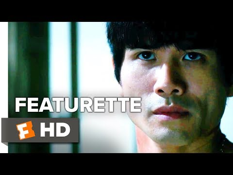 Birth of the Dragon Featurette – Becoming (2017) | Movieclips Indie