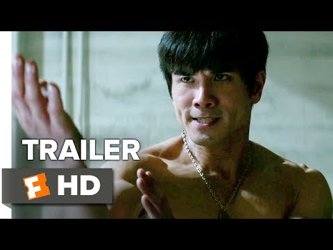 Birth of the Dragon Trailer #1 (2017) | Movieclips Indie