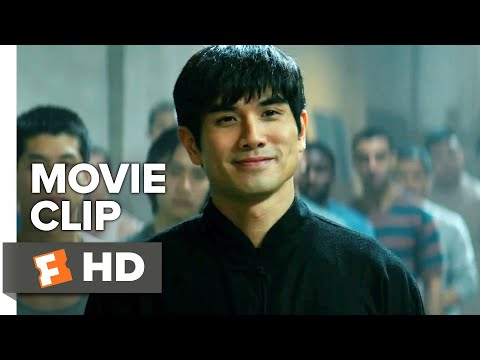 Birth of the Dragon Movie Clip – Accept Your Challenge (2017) | Movieclips Indie