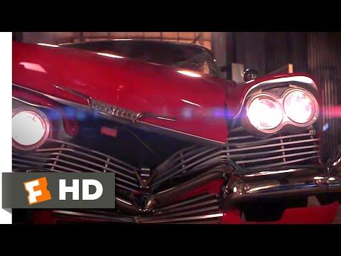 Christine (1983) – Show Me Scene (4/10) | Movieclips