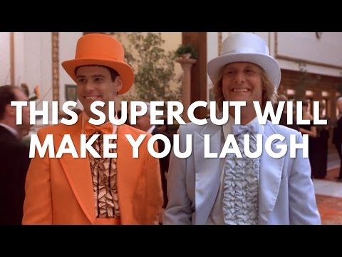 This Supercut Will Make You Laugh (40 Funniest Movie Scenes)