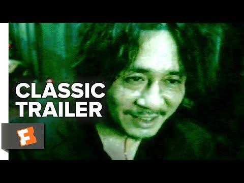 Oldboy (2005) Trailer #1   Movieclips Classic Trailers