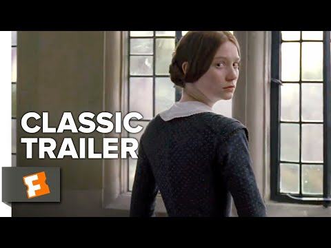 Jane Eyre (2011) Trailer #1 | Movieclips Classic Trailers