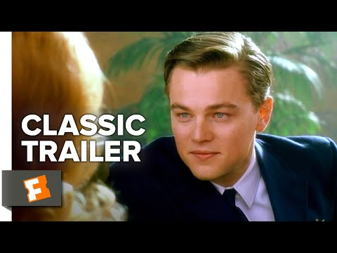 Catch Me if You Can (2002) Trailer #1 | Movieclips Classic Trailers