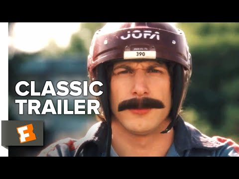 Hot Rod (2007) Trailer #1 | Movieclips Classic Trailers
