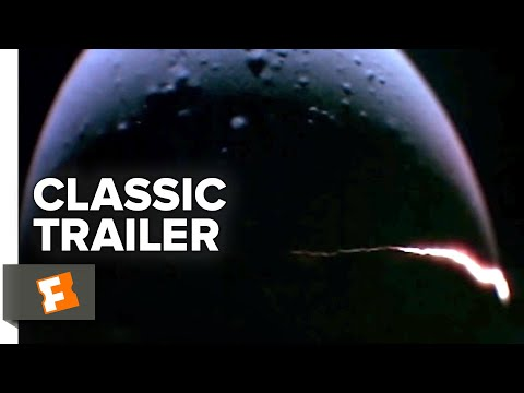 Alien (1979) Trailer #1 | Movieclips Classic Trailers