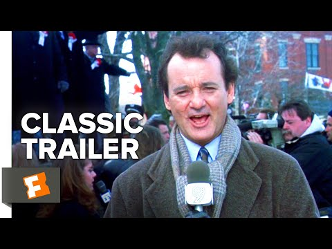 Groundhog Day Trailer #1 (1993) | Movieclips Classic Trailers