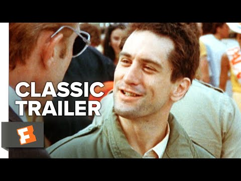 Taxi Driver (1976) Trailer #1 | Movieclips Classic Trailers