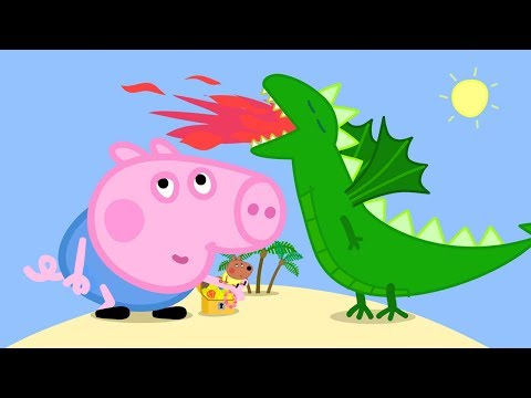 Peppa Pig Full Episodes | LIVE Peppa Pig 2017 🔴