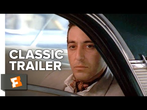 The Godfather: Part II (1974) Trailer #1 | Movieclips Classic Trailers