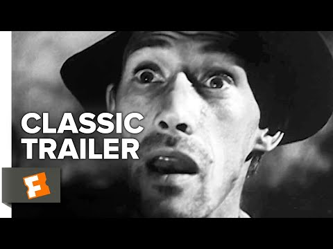 The Grapes of Wrath (1940) Trailer #1 | Movieclips Classic Trailers