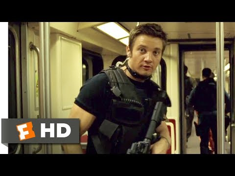 S.W.A.T. (2003) – Between Old Partners Scene (7/10) | Movieclips