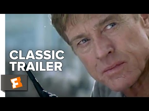 The Last Castle (2001) Trailer #1 | Movieclips Classic Trailers