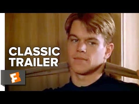 The Talented Mr. Ripley (1999) Trailer #1 | Movieclips Classic Trailers