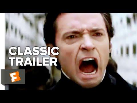 The Prestige (2006) Trailer #1 | Movieclips Classic Trailers