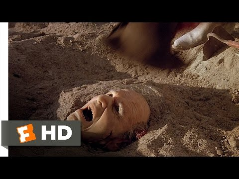 Tremors (2/10) Movie CLIP – Old Fred's Flock (1990) HD