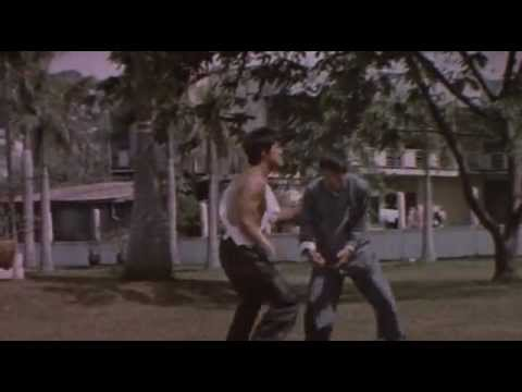 Classic Movie Clips #6 – The Last Dragon – Bruce Lee tribute video