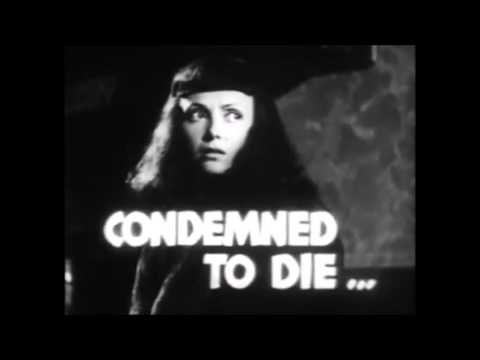 Halloween – Classic Horror Film Clips with Spooky Music Segments
