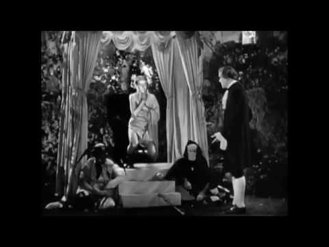Classic Horror Movie Montage(Urfaust-Apparitions )