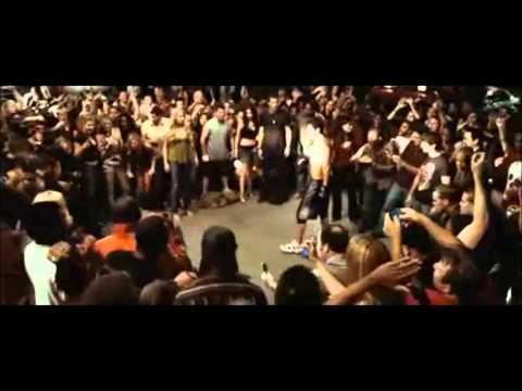 Top Five Movie Fight Scenes (HD)