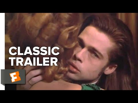 Interview With the Vampire (1994) Trailer #1 | Movieclips Classic Trailers