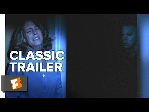 Halloween (1978) Trailer #1 | Movieclips Classic Trailers