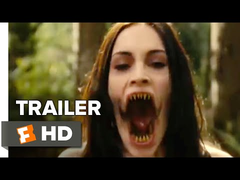 Jennifer's Body (2009) Trailer #1 | Movieclips Classic Trailers